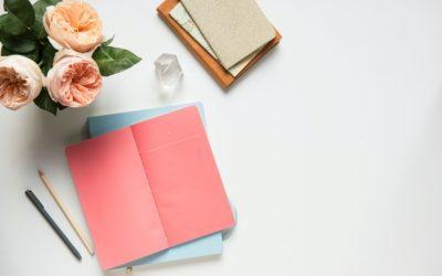 Tagebuch schreiben: Dieser Schatz steckt in Ihren Zeilen.