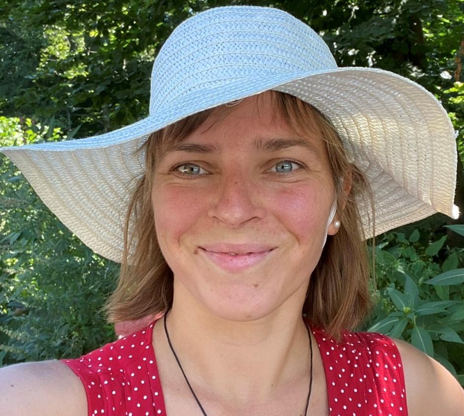 Eva Sroka